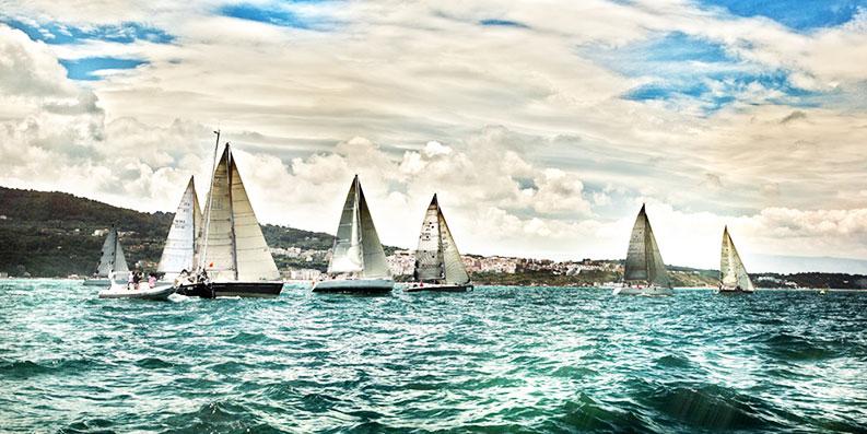 Articolo campionato barca