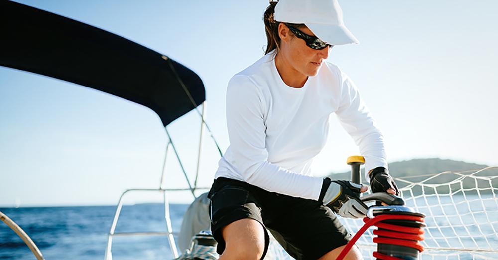 gli ormeggi e le manovre in porto tecniche di navigazione a vela